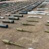 Suriye Ordusu Büyük Miktarda Silah, Ekipman ve Araçlar Ele Geçirildi