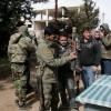Varılan Anlaşmada Teröristler Tüm Ağır ve Orta Silahlarını Suriye Ordusuna Teslim Edecek