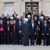 Ehli Sünnet Alimi Şeyh Hassun: Terör Zulmünden Kurtulmanın Tek Yolu Birlik ve Beraberliktir
