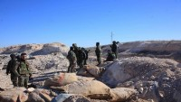 Suriye Ordusunun Terörle Mücadelesi Tüm Hızıyla Sürüyor