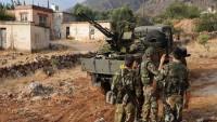 Hama Kırsalında 30 Nusra Teröristi Öldürüldü