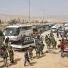 Duma'daki Tekfirci Teröristler Anlaşmayı Aksatıp Sivillere Saldırıyorlar