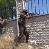 Tekfirci Teröristler Vafidin Bölgesindeki insani koridora ateş açtı