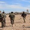 Şam Kırsalında Terör Operasyonları Sürüyor