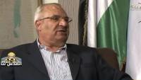 Talal Naci: Suriye Kendi Vatandaşlarını Kucakladığı Gibi Filistinlileri de Kucaklıyor