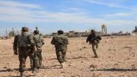 Suriye Ordusu ve Hizbullah Güçleri, Halep-İdlib Üçgeninde İlerliyor