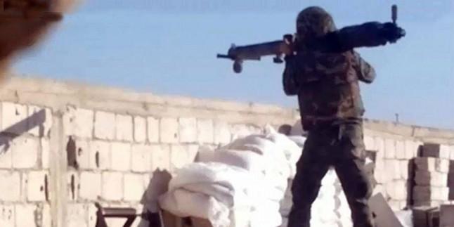 İdlib ve Hama Kırsallarında Yuvalanan Teröristler Suriye Ordusu Karşısında Ağır Kayıp Verdi