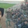 Suriye Ordusu ve Hizbullah Güçleri Doğu Ğuta'nın Mesraba Beldesini Teröristlerden Kurtardı