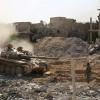 Şam Kırsalına Bağlı Haresta Bölgesine Yönelik Terör Saldırısı Geri Püskürtüldü