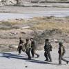 Suriye Ordusu Albukemal Kırsalının Güneyine Dayandı