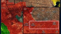 Halep'in Doğusundaki Şamır Beldesi İşgalden Kurtarıldı