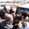 Suriye Ordusu Teröristlerin Kaçırdığı 9 Sivili Kurtardı