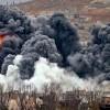 Amerika Uçakları Bir Kez Daha Suriye Halkını Bombaladı: 30 Ölü