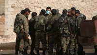 Suriye ordusu, Hama'nın kuzeyinde kontrol sağladı