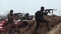 Suriye'de Son Gelişmeler: Çok Sayıda Terörist Öldürüldü