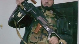 Azılı Nusra Tekfircisi Ahmed Muhammed İd El Necim Hama'da Öldürüldü