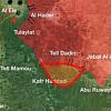 Suriye ordusu, güney Halep'te 2 köyü kontrol altına aldı