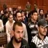 Haseke'de 1331 Kişi Suriye Ordusu Saflarına Katıldı