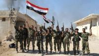Rus Medyası: Suriye Ordusu Haseke Kırsalında 60 Fransa Askerini Esir Aldı