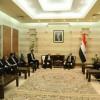 Cevad Zarif: Dünya Halkları, Teröristlere karşı direndikleri için Suriye halkı ve hükümetine borçludur