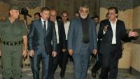 Burucerdi: Suriye, bu krizden daha güçlü olarak çıkacak