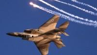 Suriye Ordusu: İşgalci İsrail uçakları Palmira Yakınlarını Hedef Aldı