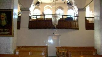 Suriye'nin Halep kentinde tarihi kilise yeniden hizmete girdi