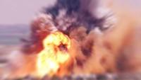 Siyonist İsrail Ordusuna Ait Tanklar Suriye Ordusu Yanlısı Halk Direniş Komitelerini Bombaladı