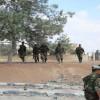 'Suriye ordusu, Palmira'daki eserlerin yıkılması emrini veren IŞİD komutanını öldürdü'