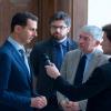Beşşar Esad: Geleceğime Birleşmiş Milletler Değil, Suriye Halkı Karar Vermeli