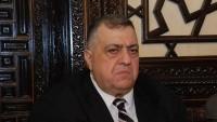 Suriye Meclis Başkanı: Ordunun Zaferleri Suriye'ye Olan Yaklaşımları Değiştirdi
