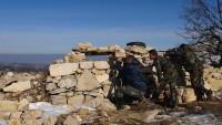 Suriye Ordusu Tekfircilerin Lazkiyedeki Son Kalesi Kensebba Beldesine Yaklaştı