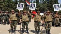 İdlib'te Askeri Havalimanına saldıran teröristler püskürtüldü: 250 terörist öldürüldü