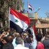 Suriye Ordusu, Tafas'ta