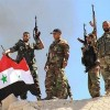 Suriye Ordusu; Süveyda Badiyesinde IŞİD'e Ağır Kayıplar Verdirdi Yeni Alan Ve Noktaları Ele Geçirdi