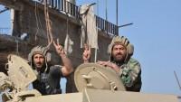 Hama Kırsalında Yuvalanan Nusra Teröristlerine Ağır Darbe İndirildi