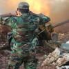 Suriye Ordusu, Tekfirci Teröristleri Ağır Kayıplara Uğratıyor