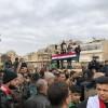 """Halep'te 10 Mahalle Suriye Ordusuna Devredildi. Suriye Halkı """"Tek Millet, Tek Vatan, Tek Toprak"""" Diyerek, Haykırıyor"""