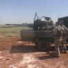 Suriye Ordusu Hums Kırsalında Yuvalanan Teröristlere Önemli Darbeler İndirdi