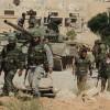 Suriye'nin Tel Mark Beldesi İşgalden Kurtarıldı