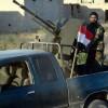 Suriye ordusu teröristleri püskürttü