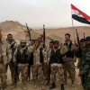 Suriye ordusu Humus'ta 20 IŞİD teröristini öldürdü