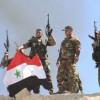 Suriye Ordusu Hama'nın kuzeyindeki Suran kasabasını kontrol altına aldı