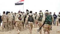 Suriye'den Zafer Haberleri Gelmeye Devam Ediyor