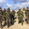 Suriye Ordusu: Askeri Kayıplarımız Çok Az ve Teröristlerin Elinde Esir Askerlerimiz Yok