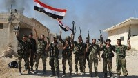 Suriye birliklerinin terörle mücadelesi sürüyor