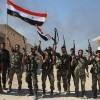Deyrezzor'da IŞİD'e ağır darbe vuruldu