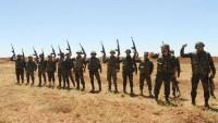 İslam Dünyasının Onur Kaynağı Suriye Askerleri, Siyonizmin Çocuğu Teröristlere Savaş Meydanını Dar Ediyor