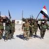 Suriye Ordusu Teröristleri Ağır Kayıplara Uğratmayı Sürdürürken Yeni Stratejik Noktaları da Kontrolüne Geçirdi