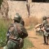 Suriye Ordusu, yurt genelinde terörle mücadeleyi tüm hızıyla sürdürüyor